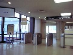 伊丹空港です!!!