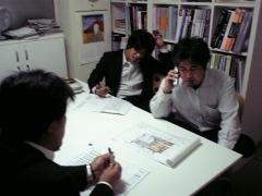 東京Office<br />  です!
