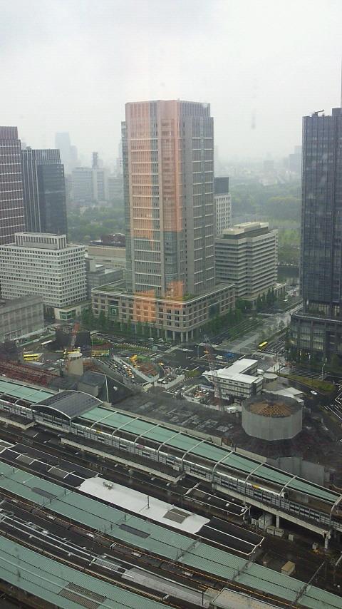 東京駅!!!