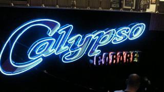 Calypso!!!