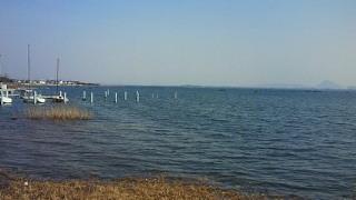 琵琶湖。。。