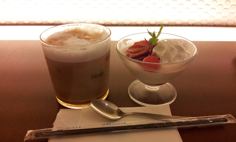 カフェ!!!