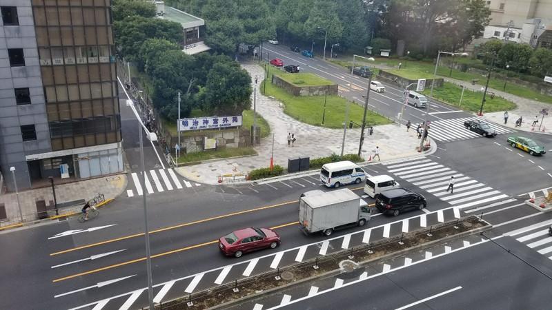 東京事務所!