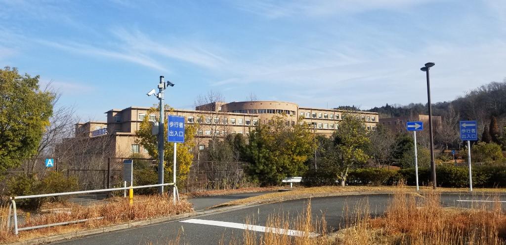 近大奈良病院!